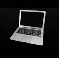 苹果Macbookair/13/MC965